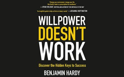 "Review of ""Willpower Doesn't Work"""