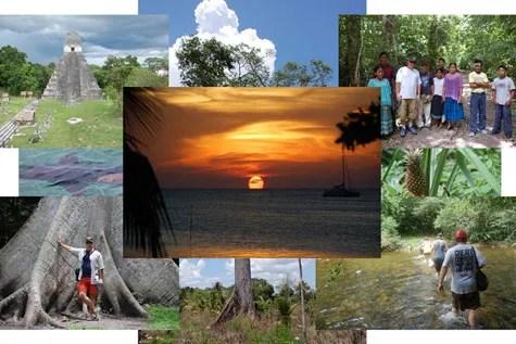 Belize Tikal Mayan 2012 with Markzware FlightCheck