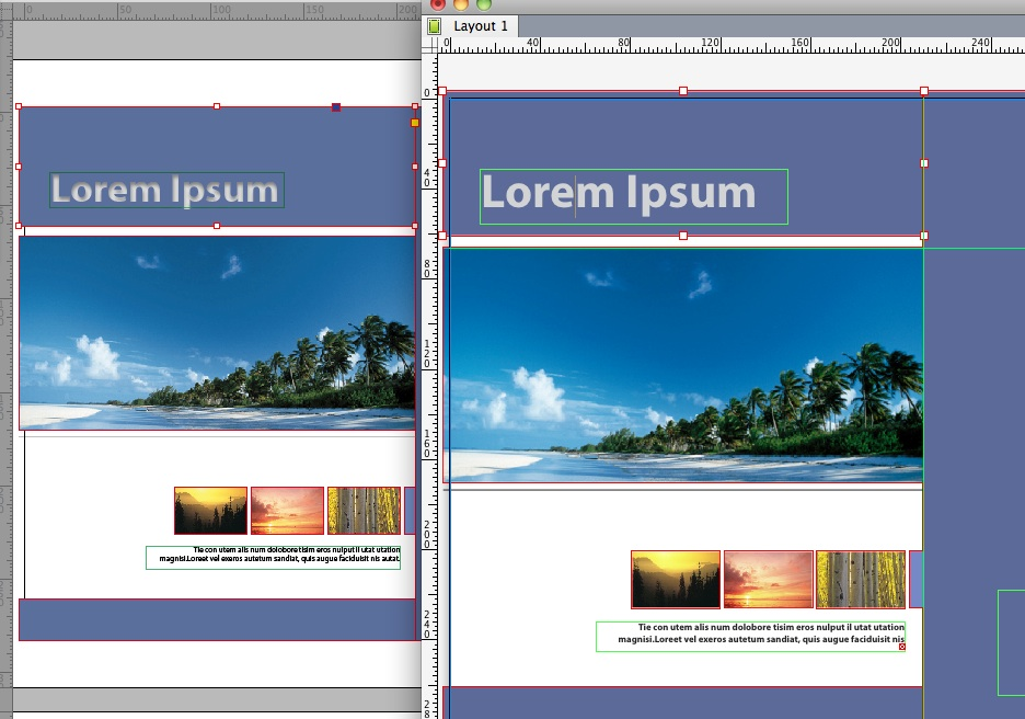 Markzware ID2Q (InDesign to QuarkXPress) Inner Shadow Effect Not Supported