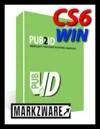 Markzware Pub2ID CS6 Windows