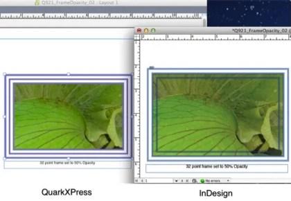 MarkZware Q2IDバンドルのプラグインを使用してQuarkXPress 2017の詳細をInDesignに変換するMac / Win: