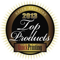 2013 Quick Printing Readers Choice Top Products Award Won by Markzware