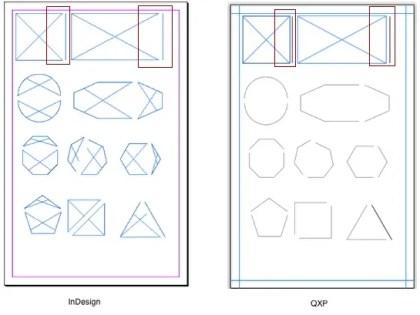 Markzware ID2Q QuarkXPress 9 10 Mac Open Polygon Conversions