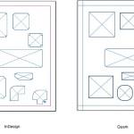 Markzware ID2Q arrondi et spécial Conversion Corners