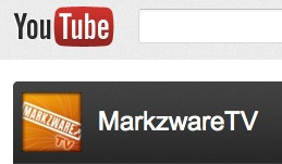 Print Media Videos at MarkzwareTV on YouTube