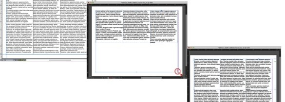 Markzware Q2ID for InDesign CC Tables and Overflow Text