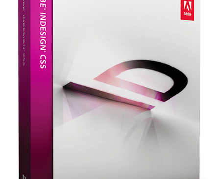 Markzware offers products that support Adobe InDesign CS5