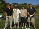 Markzware at PIASD PIA SD 2010 Golfing Event