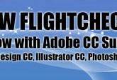 Markzware FlightCheck 7 avec Adobe CC soutien bannière