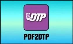 Markzware PDF2DTP pour InDesign CC Ad Banner
