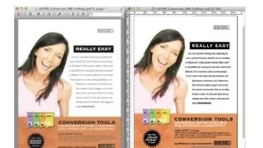 Markzware PDF pour InDesign