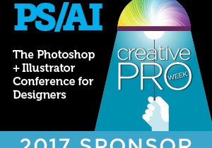 PS/AI sponsor Markzware supports Photoshop + Illustrator Conference for Designers, CreativePro Week 2017