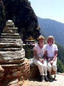 Bhutan, Tibet, Nepal Apr.2006.2006-214