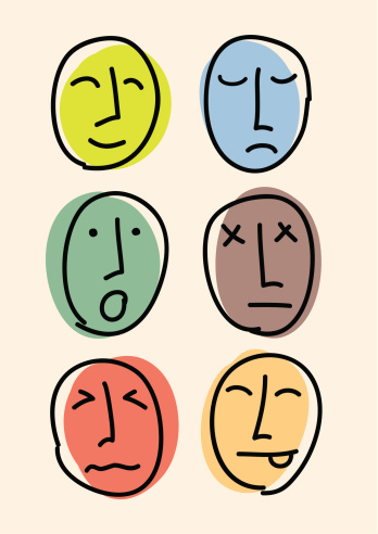 Emotions and ADHD - How To Work With Both