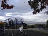 Park along Coastal Walk