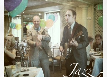 Sunday live music brunch in New Orleans