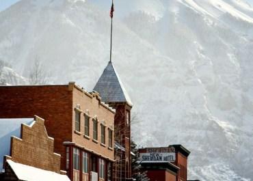 Winter in Telluride, Colorado   MarlaMeridith.com #travel