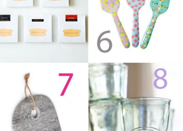 Fresh Finds: Cool Spring Kitchen Ideas!   MarlaMeridith.com ( 192.163.193.237/~marlamer )