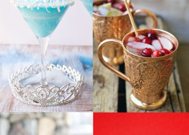 These12 Must-Try Christmas Holiday Cocktails need to be added to your favorites. They are as beautiful on the eyes as they are tasty. The perfect way to ring in the holiday cheer at any celebration. MarlaMeridith.com