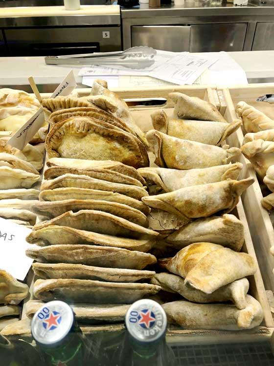 Have you ever tried empanadas? MarlaMeridith.com