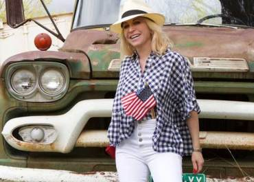 Trendsetter: What to Wear for July 4th