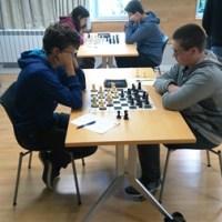 Campeonato de Euskadi individual 2017: José Luis Muñoz Campeón Juvenil y Adrián Martínez Campeón Cadete. Ibai Dorronsoro 3º en el Juvenil y Ander Tafall 18º en el Cadete