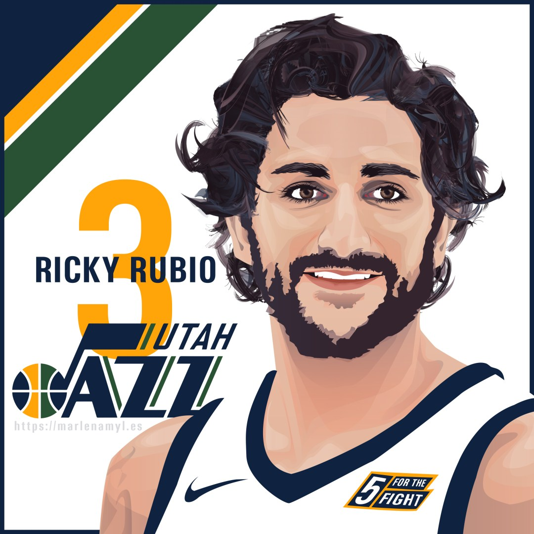 Ricky Rubio Jazz