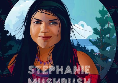 Stephanie Mushrush – Sons & Bros