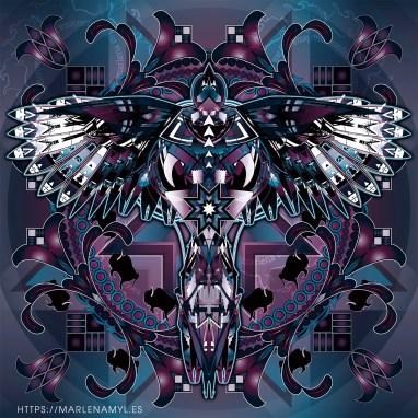 Magpie Spirit