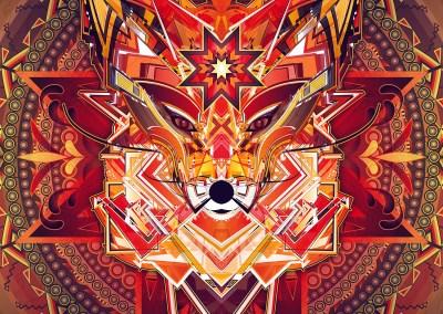 Fox Spirit III