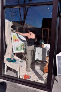 windowpainting