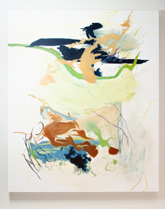 take a look around by Marlene Lowden