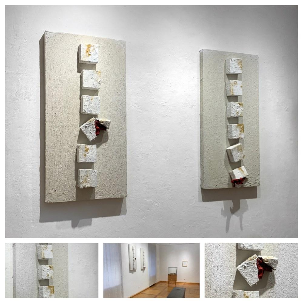 Essen-ziell, Marlene Schaumberger, art bv Berchtoldvilla , Artwork