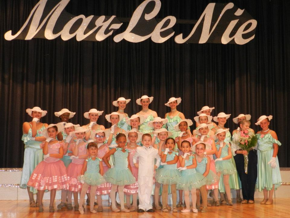 Image result for mar le nie dance studio pictures