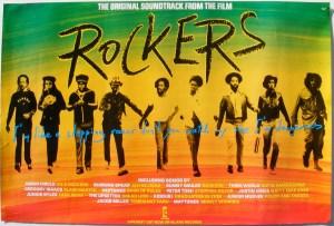 RockersSndtrkPstr