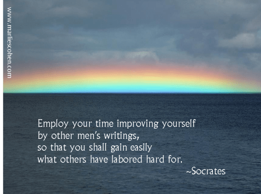 Employ Your Time
