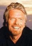 Sir Richard Branson's Tips to Success