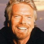 Sir Richard Branson's Tips to Success
