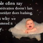 12 Tips to Stay Motivated