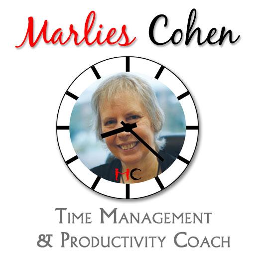 Marlies Cohen - Biz Coach