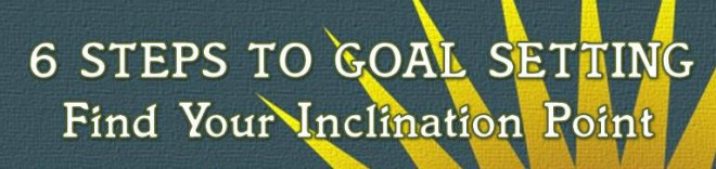 6 steps to goal setting