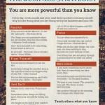 You Are More Powerful Than You Know