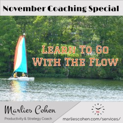 November Coaching Special