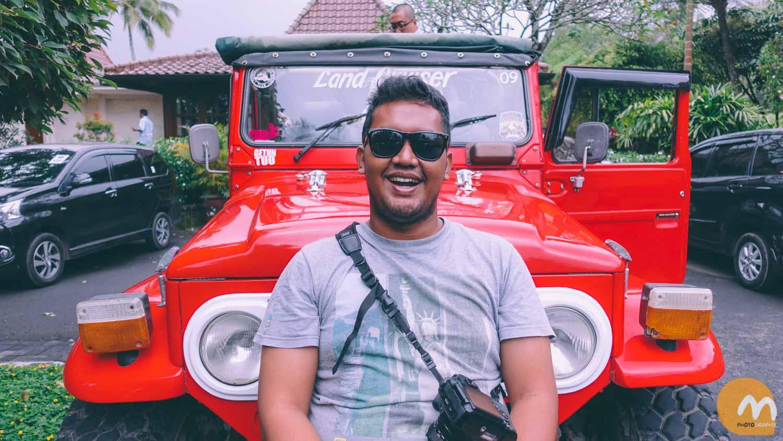 Gas ke Honda Bikers Day 2017, Jogjakarta Hari ke 3 – Napak tilas bencana Merapi