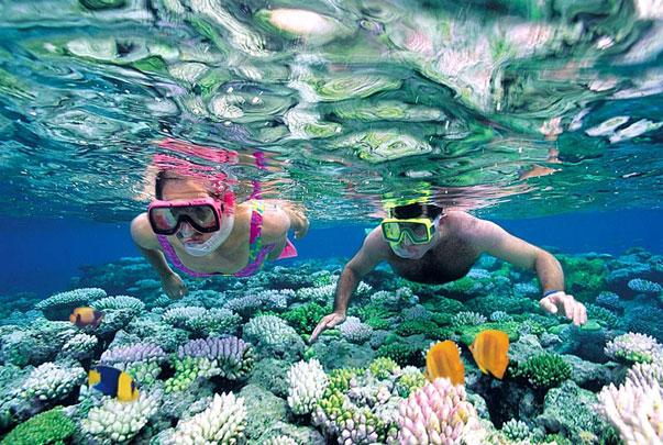 paket wisata lombok