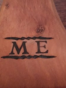 our ME brand