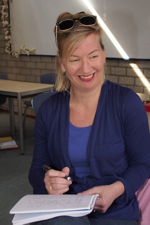 @Wendeline van den Nagel