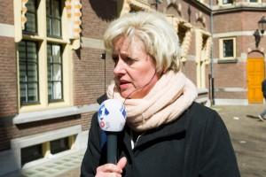 Wilma Borgman live op NPO Radio 1 @GerloBeernink