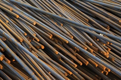 Iron-Construction-Rods