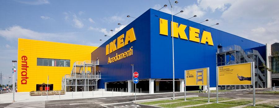 How Ikea does marketing automation
